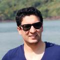 Qaseem Rahimi, 31, Kabul, Afghanistan