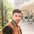 Hamza Chabiba, 25, Marrakesh, Morocco
