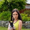 Olga, 25, Kiev, Ukraine