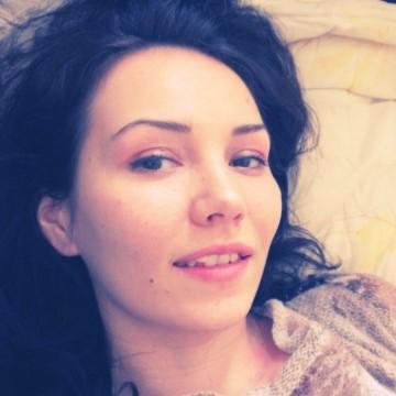 Stasy, 33, Izhevsk, Russian Federation