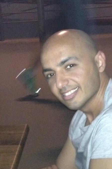 Fahad, 42,