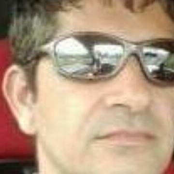 Darren hemingway, 43, Leeds, United Kingdom