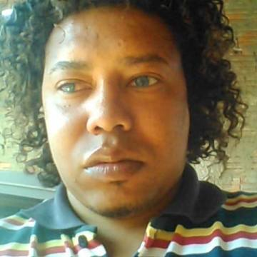 Marcos Ezequiel da SILVA, 40, Marilia, Brazil