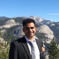 Shamanth, 31, San Bruno, United States