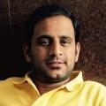 Raghu Tengal, 30, Bangalore, India