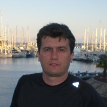 Dmitriy, 41, Moscow, Russian Federation