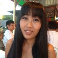 Wilawan Nuchaman, 30, Thai Mueang, Thailand