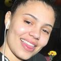 Sarah Brown, 23, Indiana, United States