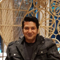 Ashiqur Rahman Ashiq, 40, Dhaka, Bangladesh