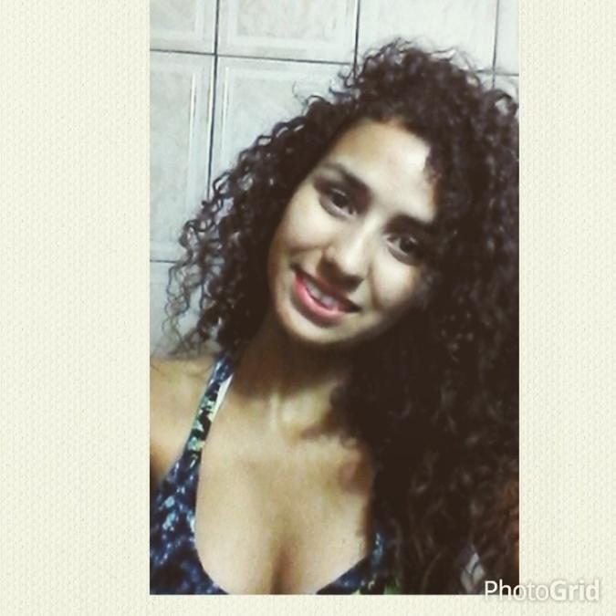 Karol, 22, Campo Grande, Brazil