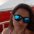 Tuba, 20, Bodrum, Turkey