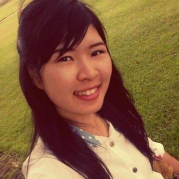 Nin'Hemvarunya Kosol, 27, Thai Charoen, Thailand