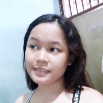 Arsella, 20, Jakarta, Indonesia