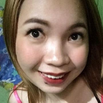 Rhegz Serrano, 28, City of San Fernando, Philippines