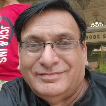 HITESH, 59, Goa Velha, India