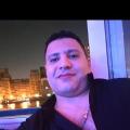 Mohamed Nagm, 36, Doha, Qatar