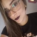 Fabi Salgado, 22, Medellin, Colombia