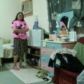 Gloria Barbasan, 50, Philippine, Philippines