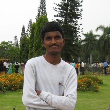 Maligi Dhanunjaya, 37, Bellary, India
