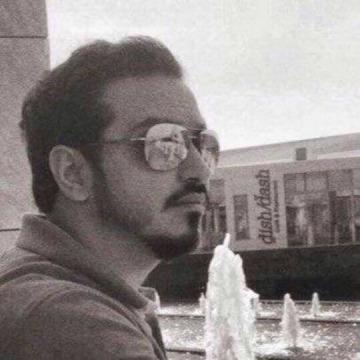 Muataz Qudaih, 28, Dubai, United Arab Emirates