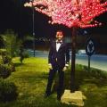 Wahab Chekired, 33, Constantine, Algeria