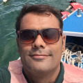 Dilip Patel, 36, Palanpur, India