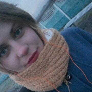 Алёна, 23, Mazyr, Belarus