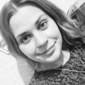 Алёна, 22, Mazyr, Belarus