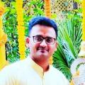 Kislay Rajgarhia, 34, New Delhi, India