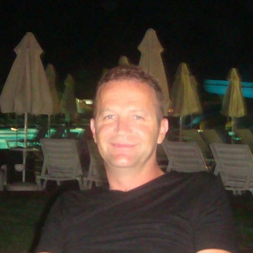 BuDMaN, 46, Istanbul, Turkey