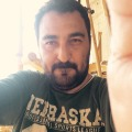 Murat, 43, Ankara, Turkey