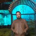 Murat, 41, Ankara, Turkey