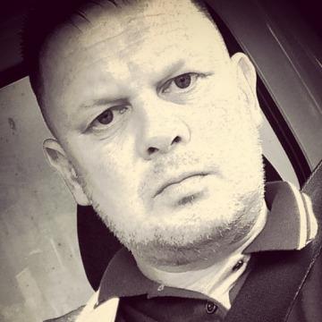 Ian Flintham, 52, Risca, United Kingdom