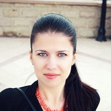Kat, 30, Chernivtsi, Ukraine