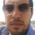 George, 36, Dubai, United Arab Emirates