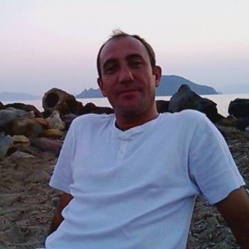 TC Haşim Rençperoğlu, 42, Mugla, Turkey