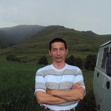 Ербол Тургумбаев, 50, Almaty, Kazakhstan