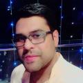 rohit  chaudhary, 31, Dubai, United Arab Emirates