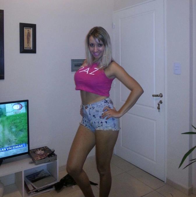 eliana, 33, Cordova, Argentina