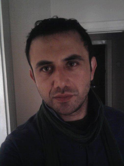 Kerem, 30, Bursa, Turkey