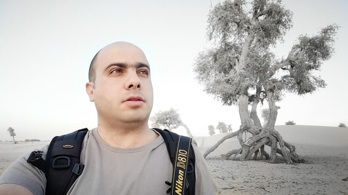 Jean, 39, Dubai, United Arab Emirates