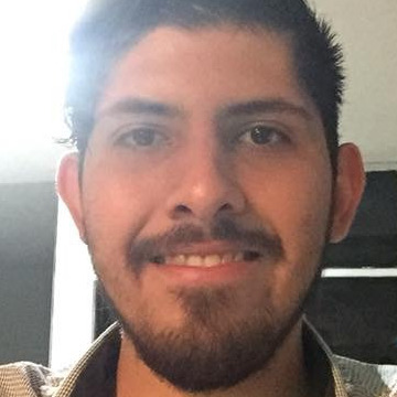Charlie, 27, Mexico City, Mexico