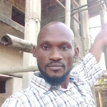 Abegunde Olukayode, 42,