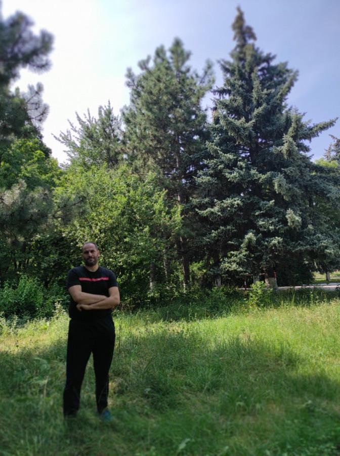 Kamber, 43, Kishinev, Moldova