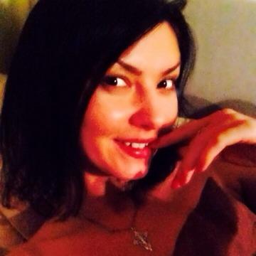 Marina, 34, Moscow, Russian Federation