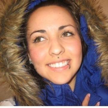 Sarah Mcadams, 34, Unity, United States