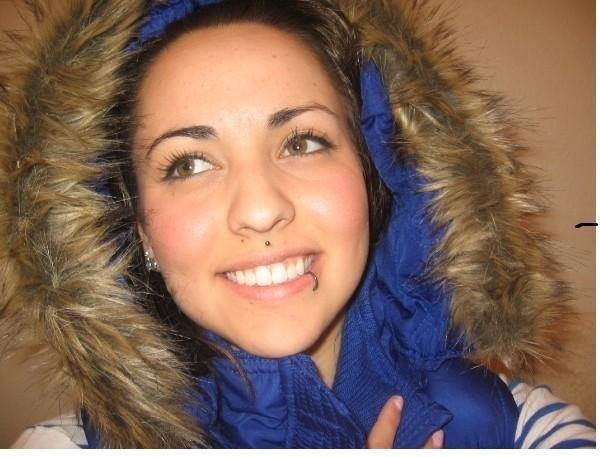 Sarah Mcadams, 36, Unity, United States