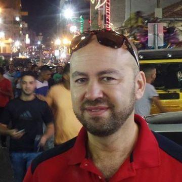 Haithem El-Zabri, 46, Austin, United States