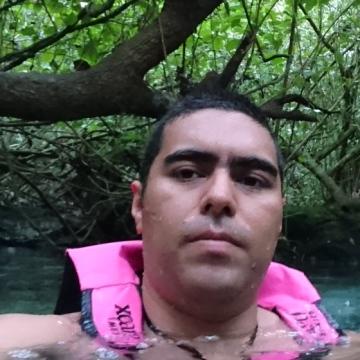 Federico bedoya, 40, Medellin, Colombia