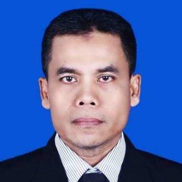 Jarot Supriyanto, 57, Semarang, Indonesia